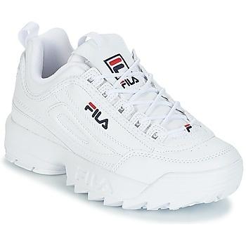 Λευκά Sneakers Γυναικεία