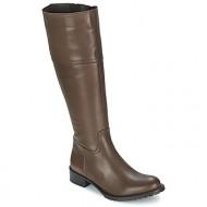 μπότες για την πόλη bt london cavak