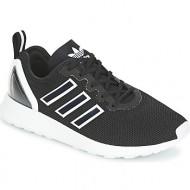 xαμηλά sneakers adidas zx flux racer