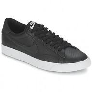 xαμηλά sneakers nike tennis classic ac