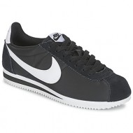 xαμηλά sneakers nike classic cortez nylon