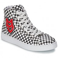 ψηλά sneakers love moschino ja15043g1kif000a