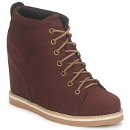 μποτάκια/low boots no name wish desert boots
