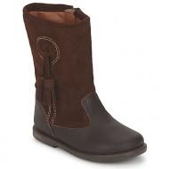 μπότες για την πόλη citrouille et compagnie levune