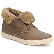 ψηλά sneakers victoria safari alta piel tintada pelo
