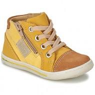 ψηλά sneakers citrouille et compagnie mixine