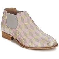 μποτάκια/low boots bt london -