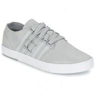 xαμηλά sneakers k-swiss d r cinch lo