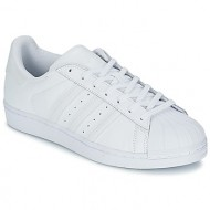 xαμηλά sneakers adidas superstar foundation