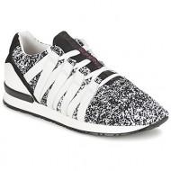 xαμηλά sneakers serafini miami