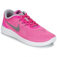 παπούτσια sport nike free run junior