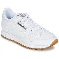 xαμηλά sneakers reebok classic classic leather