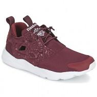 xαμηλά sneakers reebok classic furylite sp