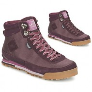 μπότες the north face back-to-berkeley boot ii