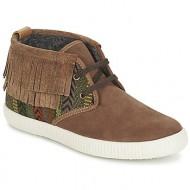 ψηλά sneakers victoria safari flecos antelina etnic