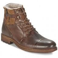 μπότες casual attitude firdaous