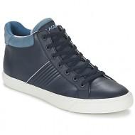 ψηλά sneakers lacoste fairlead mid 316 1