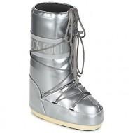 μπότες για σκι moon boot moon boot vynil met