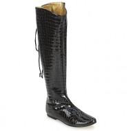 μπότες για την πόλη french sole prince