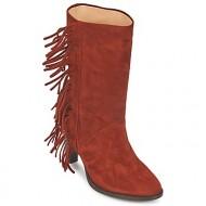 μπότες για την πόλη mysuelly gad