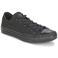 xαμηλά sneakers converse ctas mono ox
