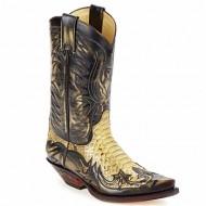 μπότες για την πόλη sendra boots johnny