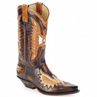 μπότες για την πόλη sendra boots chely