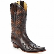 μπότες για την πόλη sendra boots bill