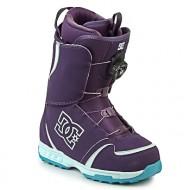 μπότες για σκι dc shoes lotus 2010
