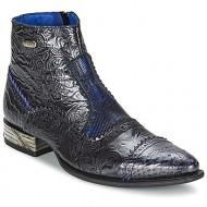 μπότες new rock hacha