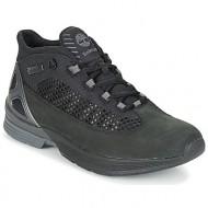 ψηλά sneakers timberland kenetic fabric/leather