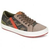 xαμηλά sneakers geox j alonisso b. a