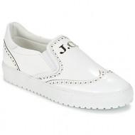 xαμηλά sneakers john galliano 2464ba