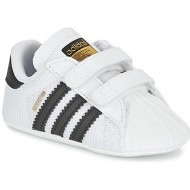 xαμηλά sneakers adidas superstar crib