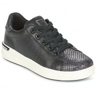 xαμηλά sneakers geox j aveup g. a