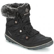 μπότες για σκι columbia heavenly shorty omni-heat
