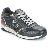 xαμηλά sneakers mustang brica