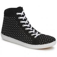 ψηλά sneakers yurban aertunis