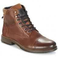 μπότες casual attitude hokes