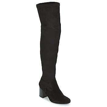 ψηλές μπότες betty london herma σε προσφορά