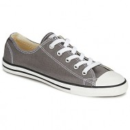 xαμηλά sneakers converse as dainty canvas ox