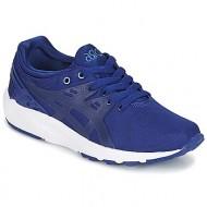 xαμηλά sneakers asics gel-kayano trainer evo gs