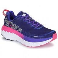 παπούτσια για τρέξιμο hoka one one w bondi 5