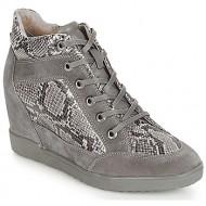 ψηλά sneakers geox d carum