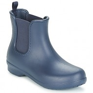 μπότες crocs freesail chelsea boot