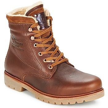 Παπούτσι μπότες panama jack panama με γουνάκι « opo.gr