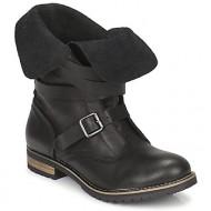 μπότες casual attitude gravine