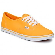 xαμηλά sneakers vans authentic lo pro