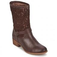μπότες για την πόλη bt london castagno