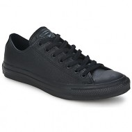 xαμηλά sneakers converse all star leather ox